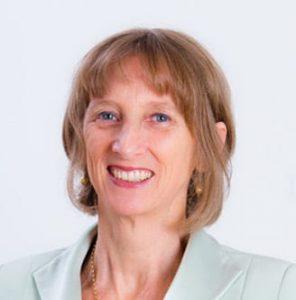 Dr Pamela Douglas